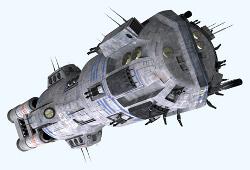 Croiseur de bataille de classe Atgeir