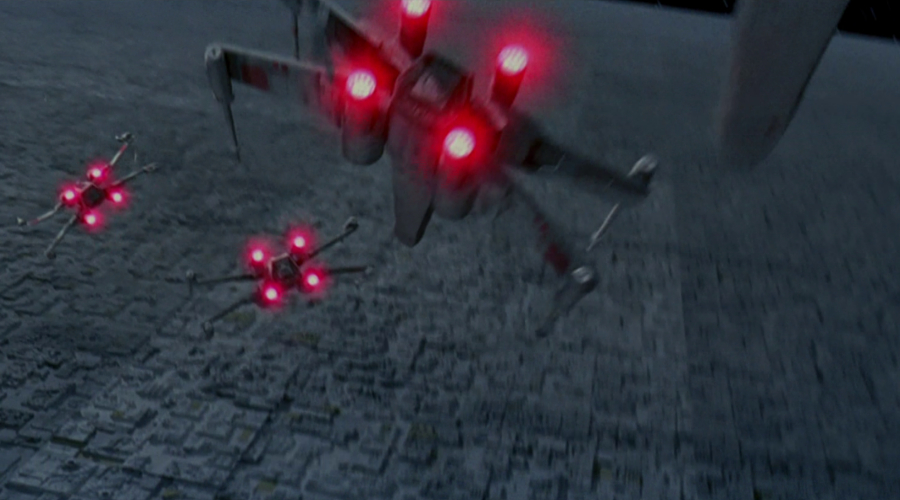 Escadron Rouge (Alliance Rebelle)