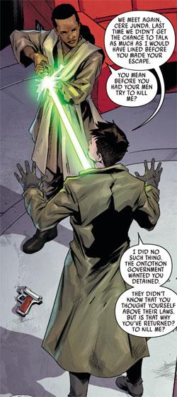 Jedi : Fallen Order - Dark Temple #03