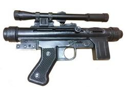 Pistolet blaster à répétition SE-14r