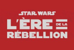 Star Wars : L�Ere de la R�bellion