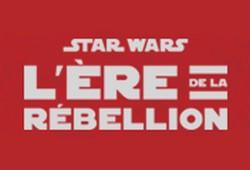 Star Wars : L'Ere de la Rébellion