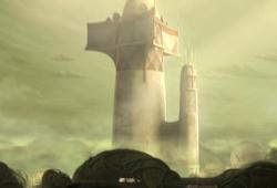Devaron - Temple d'Eedit