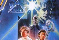 Galaxie de la peur Vol.05 - Le fantôme du Jedi