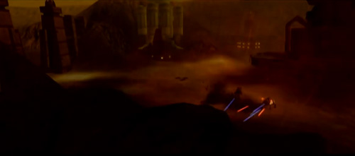 Bataille de Raxus Prime [-22 ]