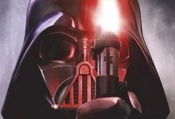 Dark Vador, Le Seigneur Noir des Sith - 2. Les ténèbres étouffent la lumière