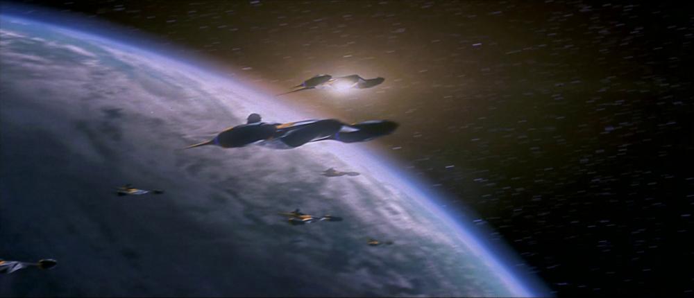 Escadron Bravo