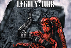 Legacy Wars, Part 3