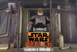 Rebels S02E01 - Les Commandants perdus