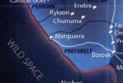 Marquarra