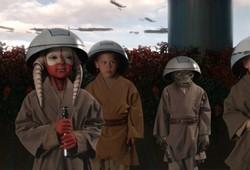 Jedi - Novice