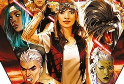 Docteur Aphra (2020) - 1. Fortune and Fate