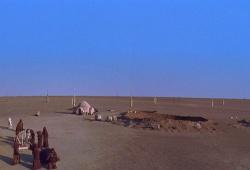 Tatooine - Communauté des Salants du Grand Chott