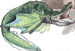 Gundark Aquatique