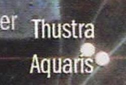Thustra