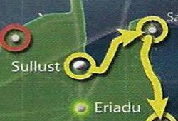 Bataille de Sullust [+5]