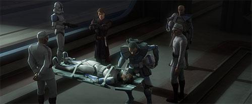 The Clone Wars S06E01 - L'inconnu