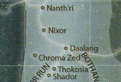 Système de Nixor