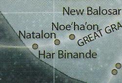 Système de Natalon