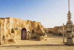 Tatooine - Concession de Dannar