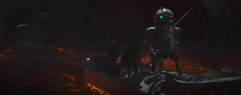 Ferry droïde