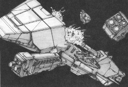 Transport Action IV