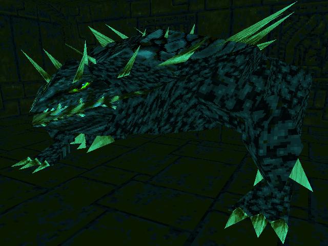 Dragon kell
