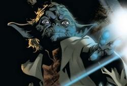 Star Wars - 5. La Guerre Secr�te de Yoda