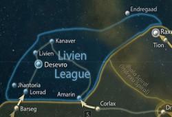 Ligue Livienne