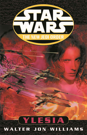 Le Nouvel Ordre Jedi Vol. 14,5 : Ylesia