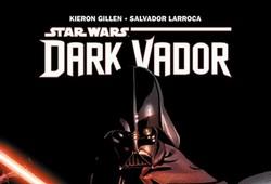 Dark Vador (S�rie Marvel 2015)