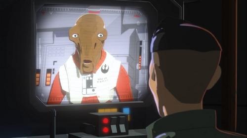 Star Wars Resistance - S01E06 - Les enfants de Tehar
