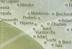Mantessa