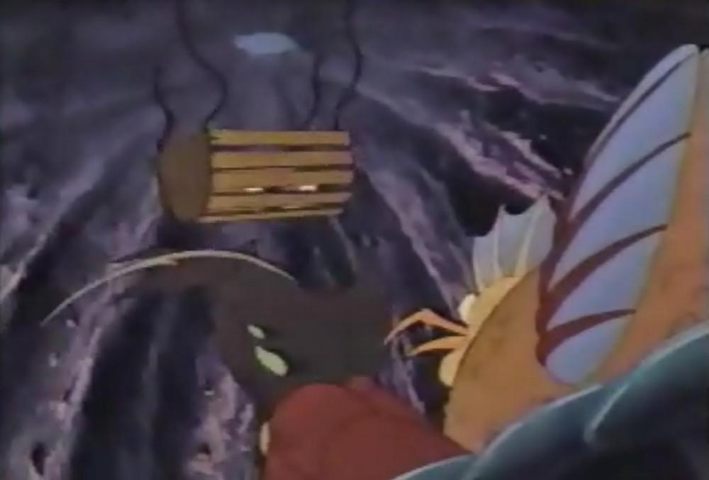 Ewoks S02E17 - La flûte tragique