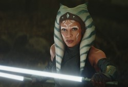 Ahsoka Tano