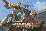 Star Wars Resistance - S01E08 - Le double jeu de Synara