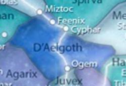 Secteur D'Aelgoth