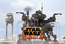 Rebels S02E02 - Les Reliques de l'Ancienne République