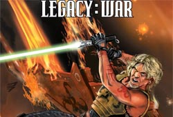 Legacy Wars, Part 6