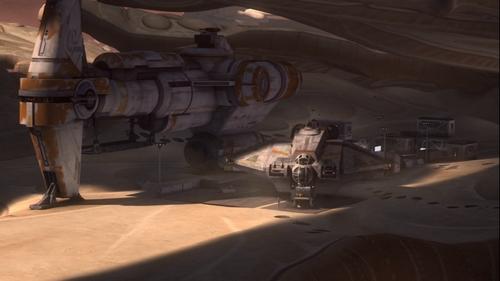 Rebels S02E18 - The Mystery of Chopper Base