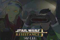 Star Wars Resistance - S02E13 - Breakout