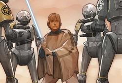 Star Wars - 12. Rebelles & Renégats