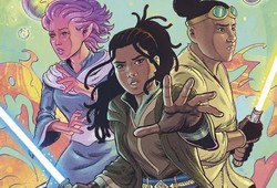 The High Republic Adventures - 2. Mission to Bilbousa