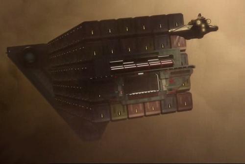 Rebels S03E09 - Mission périlleuse