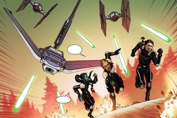 Escadron Black (Résistance)