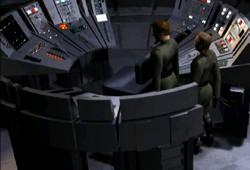 Console Holographique de Commandement