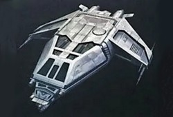 Cargo léger Allanar N3