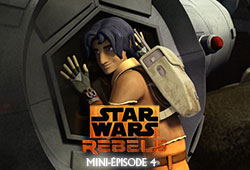 Rebels - Propri�t� d'Ezra Bridger