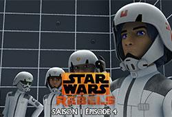 Rebels S01E04 - Le Cadet imp�rial