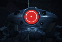 Droïde sonde ID-9